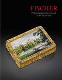 Katalog Kunstauktionen Juni 2011 - Möbel, Kunstgewerbe, Schmuck