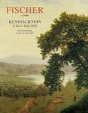 Katalog Kunstauktion Juni 2005
