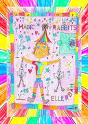 Magic Rabbits Ellerbäh
