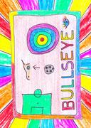 Bullseye Ellerbäh