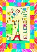 Oui Paris Ellerbäh