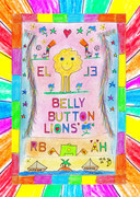 Belly Button Lions Ellerbäh