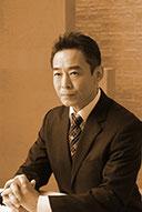 アフェクションインターナショナル株式会社 代表取締役の写真