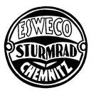 ESWECO Sturmrad um 1930 - Lochabstand 47mm