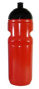 velo cycle bike accessoire bidon pas cher couleur 800 ml rouge