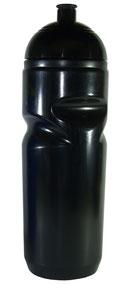 velo cycle bike accessoire bidon pas cher couleur 800 ml noir
