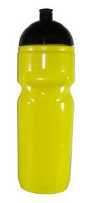 velo cycle bike accessoire bidon pas cher couleur 800 ml jaune