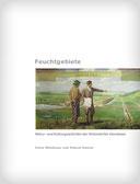 Heinz Wiesbauer: Feuchtgebiete. Natur- und Kulturgeschichte der Weinviertler Gewässer