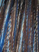 Farbe 85 Wattenmeer