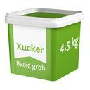 Basis-Zucker (grob) aus Birken- oder Buchenholz hergestellt (Xylit)