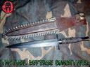 Commando Dagger