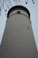 Turm (Bild: Hans, pixabay.com).