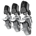 tripod wheels