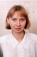Федорина Людмила, 2001г.