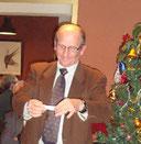 Toastmasters Nice Joyeux Noël