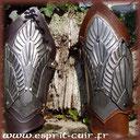 Canons d'Aragorn
