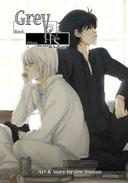 Ein schöner Manga, wirklich zu empfehlen, mal was psychologisches :)
