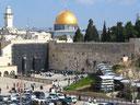 Visiter Jerusalem