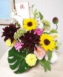 フラワー・花・花屋・flower・Flower・FLOWER・フラワーレッスン・FlowerLesson・お花教室・京都・資格・趣味・ハーバリウムボールペン・ハーバリウム・プリザーブドフラワー