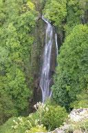La cascada d'Altoire