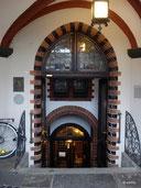 Eingang Ratskeller