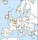 Europese hoofdsteden