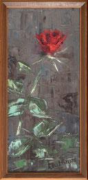 Nr. 3391 Rote Rose
