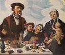 Marten Van Heemskerck, Famille de Pieter Jan Foppesz, av 1532 / Wikipédia Commons