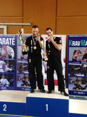 Open international krav maga 2017