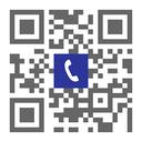 Telefon Zahnarztpraxis Dr. Martin Ostermeier, Nittendorf: Einfach scannen und anrufen!