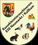 Wappen E50 Neumarkt