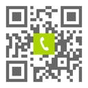 Telefon Zahnarztpraxis Ralf Meyrahn, Garmisch-Partenkirchen: Einfach scannen und anrufen!