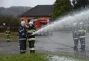 Feuerwehrausrüstung