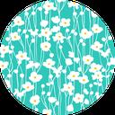 Pattern design Shuumeikiku
