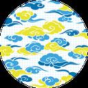 Pattern design Kumo