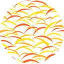Pattern design Tsuyushiba
