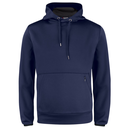 Clique basic active hoody unisexe  100% polyester 21011 dès 15.12 frs