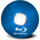 Disque Blu-Ray