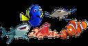 Le Monde de Dory Nemo