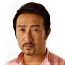 芸能プロダクション「リガメント」所属俳優:木庭博光 男性
