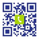 Telefon Zahnarztpraxis Dr. Ralph Stein, Recklinghausen: Einfach scannen und anrufen!