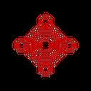 Jupiter - Croix Guillaume
