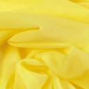 joustava kangas Verkko Sassy Yellow keltainen