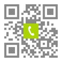 Telefon Zahnarztpraxis Dr. Matthias Münch, Viernheim: Einfach scannen und anrufen!