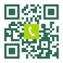 Telefon Zahnarztpraxis Dr. Uwe Grosch, Coburg: Einfach scannen und anrufen!