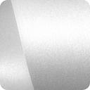metallic weiß