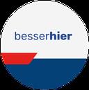 Logo: besserhier