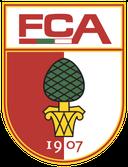 FC Augsburg Logo- Augsburg Fußball