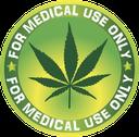 cannabis médical logo