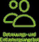Button Betreuungs- und Entlastungsangebot Formulare Fördergemeinschaft Jung  und Alt Abbensen Peine